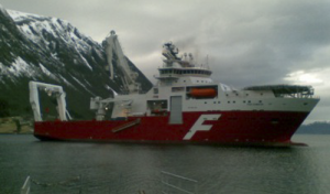 MS Far Samson