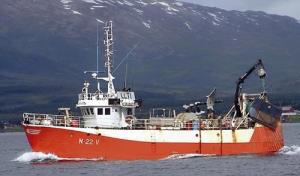 MS Havnefjell