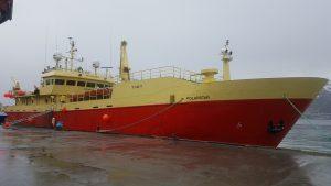 MS Polar Pioneer