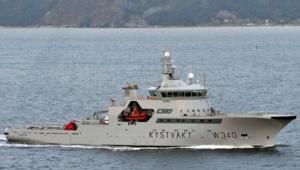 KV Barentshav
