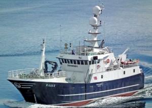 MS Tromsøy