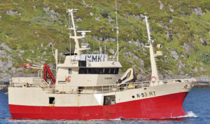 MS Skomværfisk