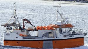 MS Malangsfjord